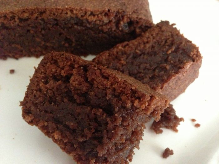 Tarta Bizcocho Chocolate 3 Mil Recetas