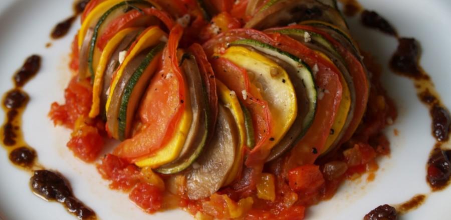 Recetas con ratatui receta facil mil recetas for Gastronomia de paris francia