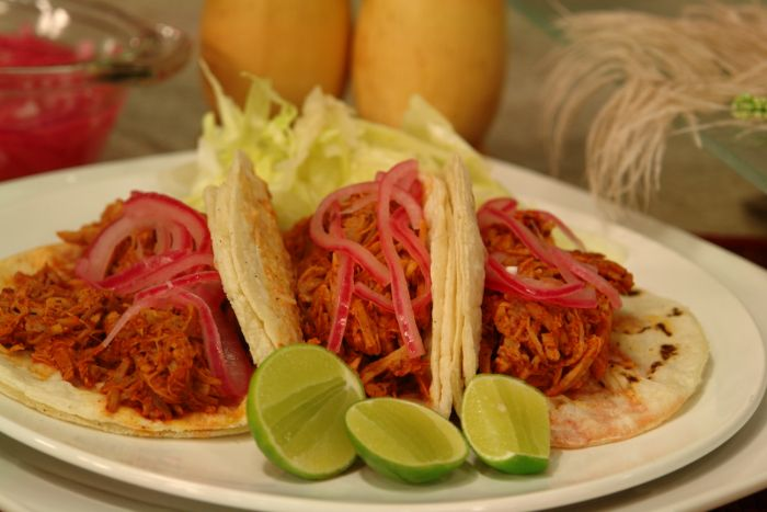 cochinita pibil puerco pibil cochinita pibil cochinita pibil pulled ...