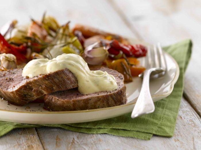 Carne Al Horno Receta Buen Sima Mil Recetas