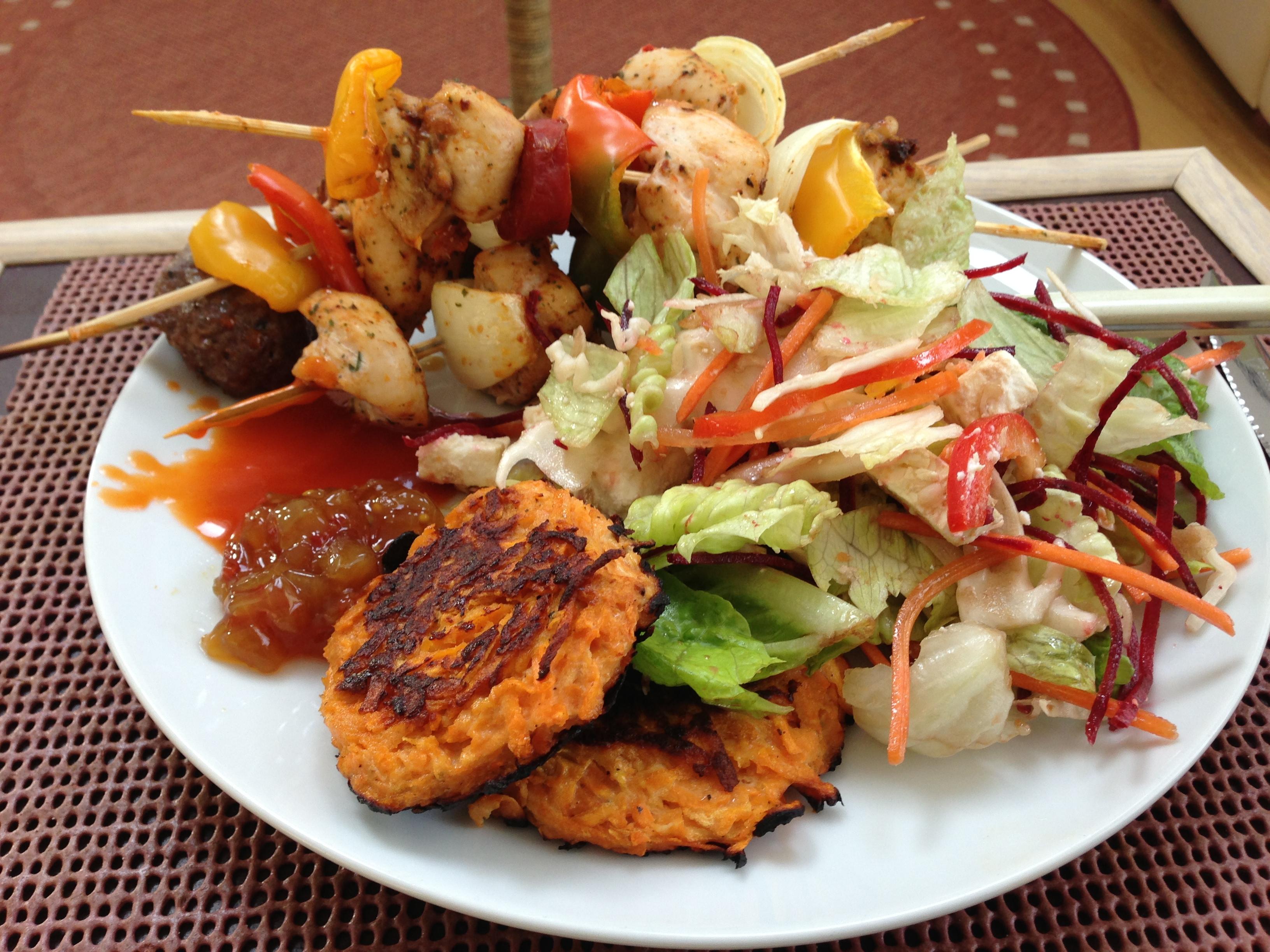 Recetas de cenas creativas y deliciosas mil recetas - Ideas cenas saludables ...