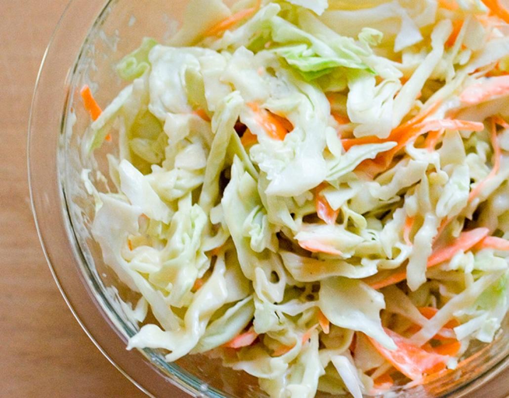 Ensalada de zanahoria dulce mil recetas for Cocinar zanahorias