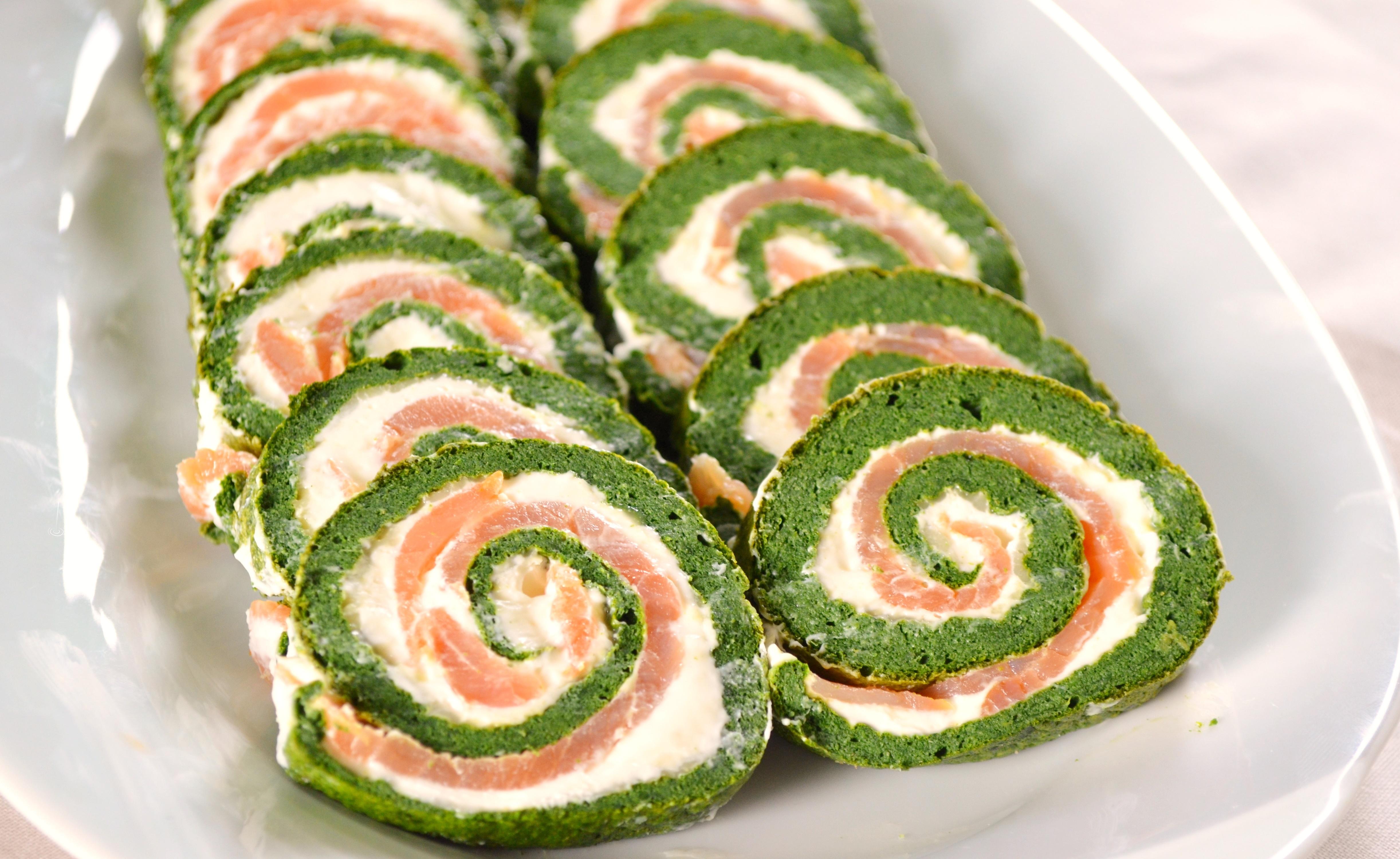 Recetas con espinacas mil recetas for Espinacas como cocinarlas