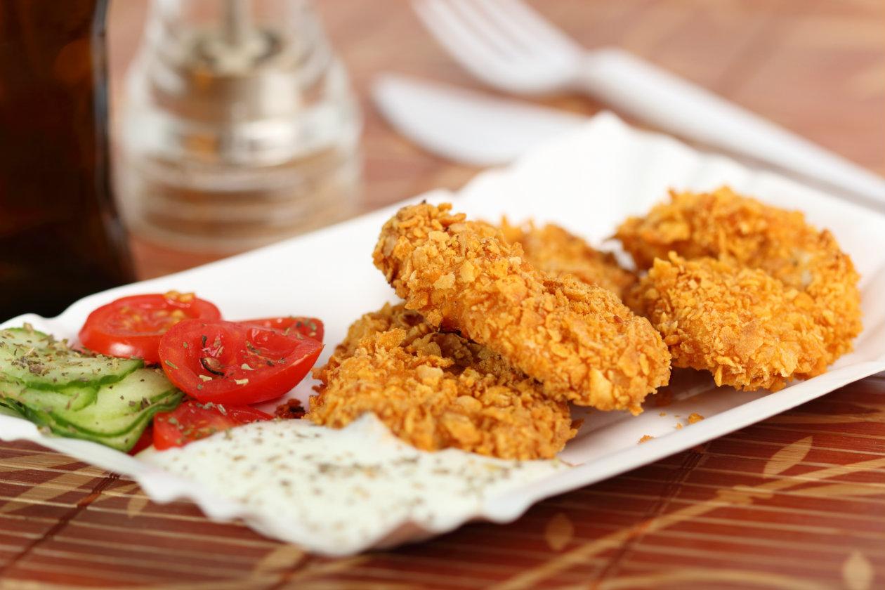 Recetas con pechugas de pollo