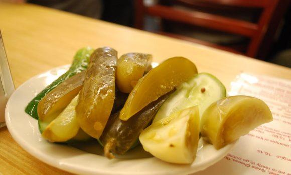 Encurtidos de verduras ¡Recetas tradicionales!