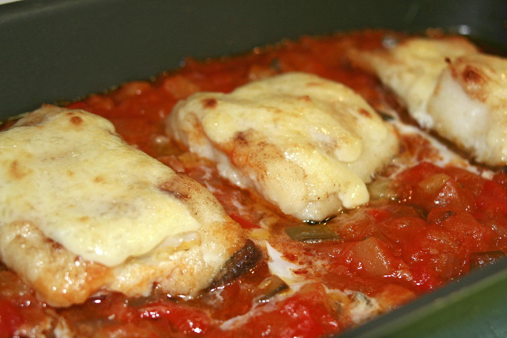 Recetas de bacalao ricas opciones para variar mil recetas for Como cocinar bacalao al horno