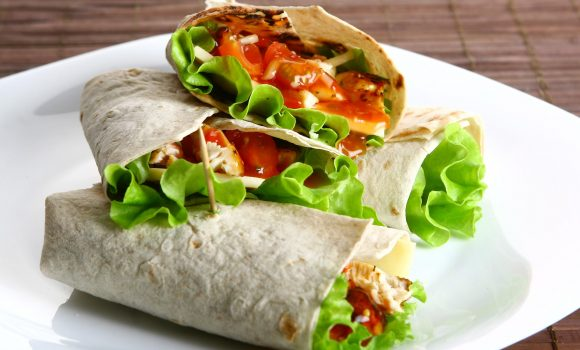 Recetas vegetarianas mexicanas