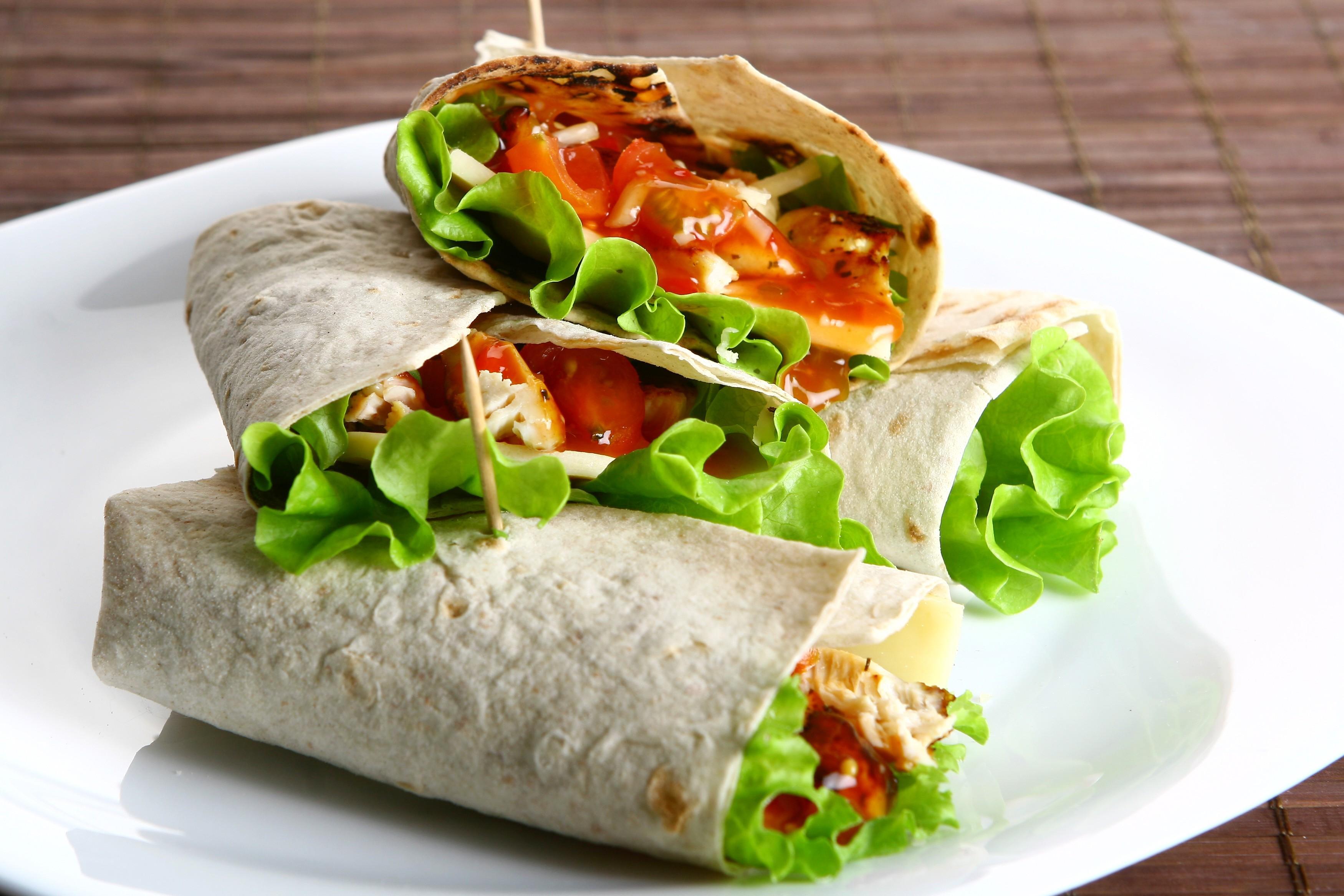 recetas de comida vegetariana faciles