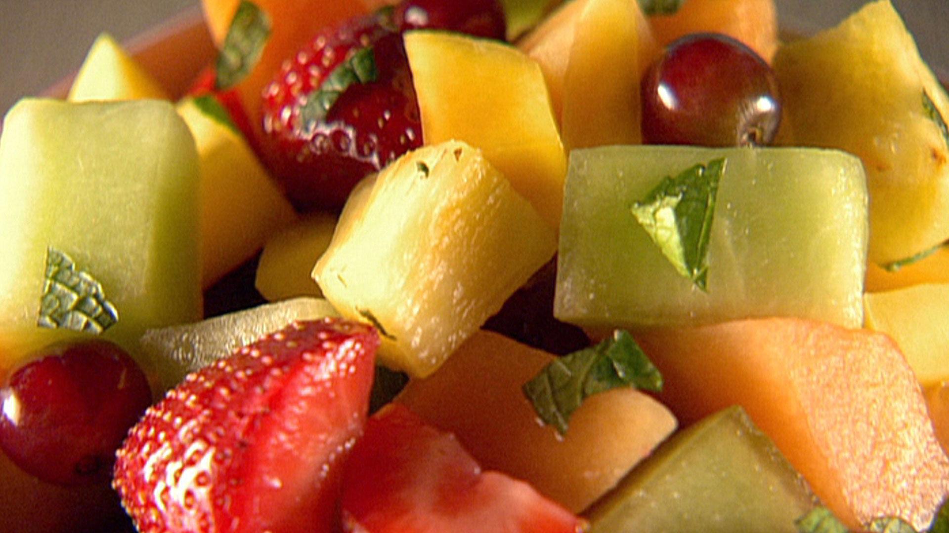 Coctel de frutas receta 4 mil recetas - Como hacer coctel de frutas ...