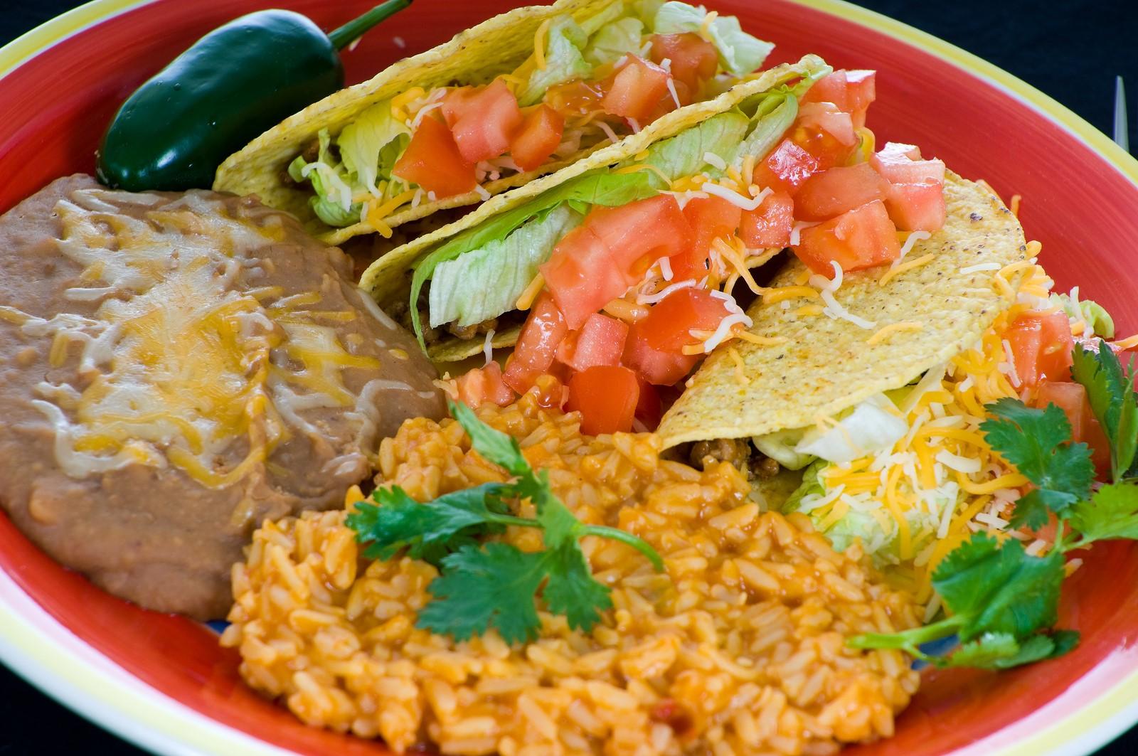 recetas de comida casera mexicana imperdibles mil recetas