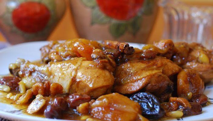 Deliciosa receta de Pollo Salteado con pocos ingredientes. te encantara