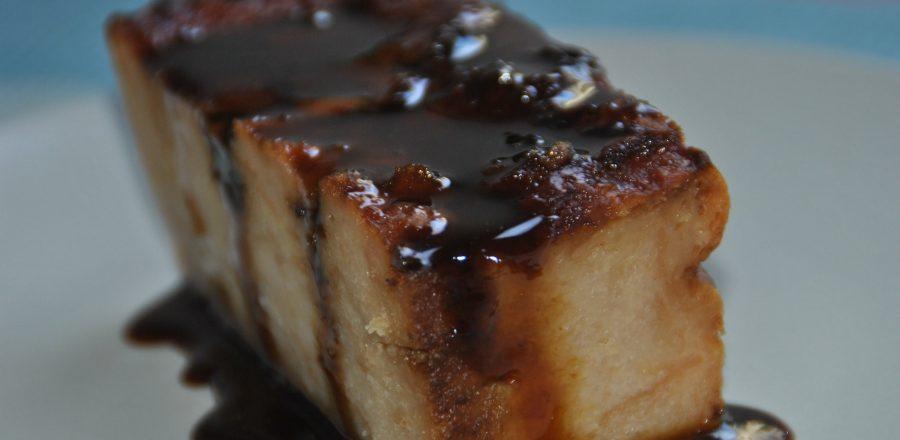 Prepara Una Deliciosa Torta De Pan Al Estilo Quesillo ¡Te Encantará!