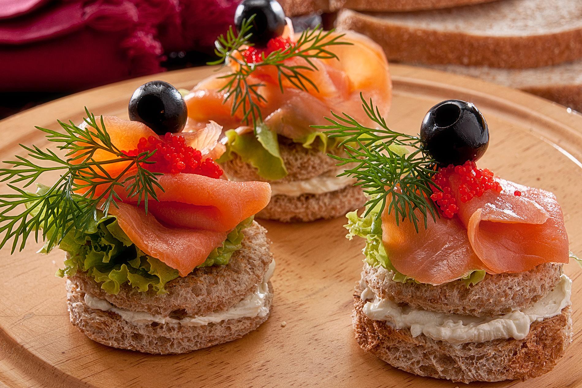 Pasapalos salados los aperitivos m s f ciles y deliciosos for Platillos franceses faciles