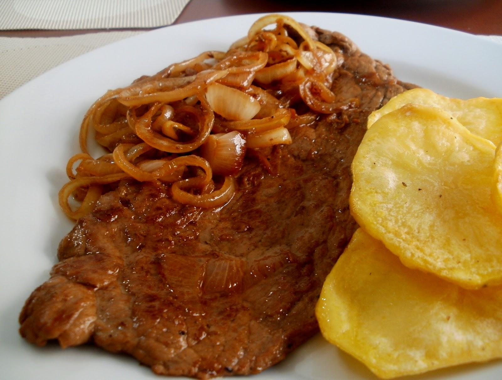 2 recetas de carne en salsa ideales para comidas inolvidables - Guarniciones para carne en salsa ...