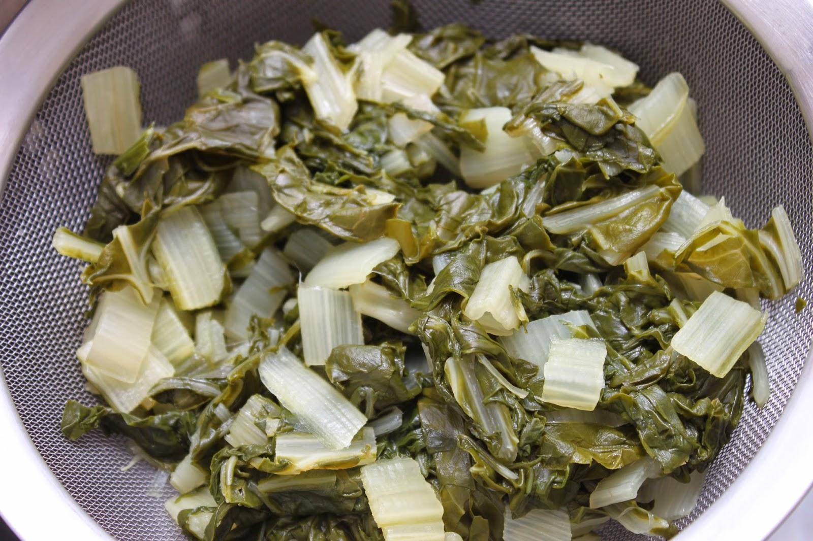 Cocinar Acelgas Frescas | Cocer Acelgas Esta Es La Forma Mas Saludable Mil Recetas